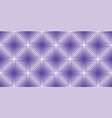 futuristic pattern - distortion effect vector image vector image