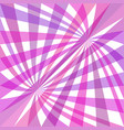 Ray burst background - graphic design vector image