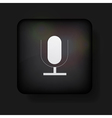 Microphone icon vector | Price: 1 Credit (USD $1)