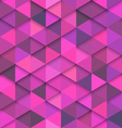 Seamless Hipster Pattern vector image vector image
