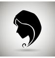 mother figure design vector image