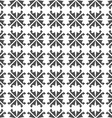 seamless pattern Repeating geometric tiles with vector image