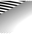 lines with distortion edgy wavy lines monochrome
