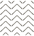 Abstract Chevron Seamless Texture Pattern vector image
