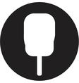 ice cream vector image vector image