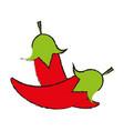 chili food draw