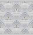 indian style paisley seamless pattern vector image