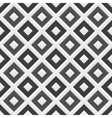 Dark geometric seamless pattern vector image vector image