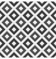 dark geometric seamless pattern vector image vector image