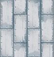metal plate 3 vector image