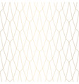 Art deco pattern seamless white and gold