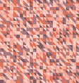 geometric abstract backgrounds natural palette vector image