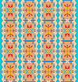 lakota pattern one vector image vector image