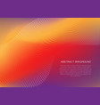 abstract dot colour curve wave vector image