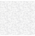 Elegant white background vector image