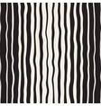 Wavy Ripple Hand Drawn Gradient Lines vector image vector image