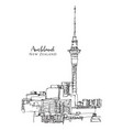 drawing sketch auckland new zealand