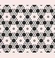hexagon pattern honeycomb pattern octagon vector image vector image