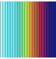 Bright color vertical rectangles colorful design vector image vector image