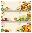 Fall banners 2011 2 vector | Price: 3 Credits (USD $3)
