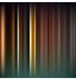 abstract vertical blur bokeh dark night background vector image