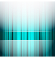 background with stripes and glass vector image