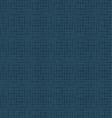 Seamless Linen Pattern background texture vector image