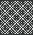 dark minimalist background vector image