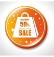 Discount special offer sale golden badge