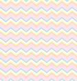 chevron bacolors vector image vector image