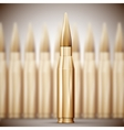 Bullet icons set vector image vector image