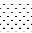 commando pattern seamless vector image