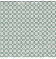 Retro classic design pattern background vector image