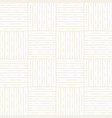 seamless subtle stripes pattern modern stylish vector image