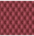 Abstract upholstery background vector image