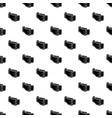 diamond belt pattern seamless vector image