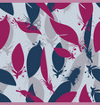 seamless pattern with bright colors in graphic vector image