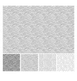 simple pattern inclined hatching grunge texture vector image vector image