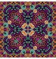 Tribal ethnic seamless pattern ornamental vector image vector image