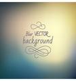 blur12 vector image vector image
