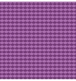 Small purple scales seamless pattern vector image