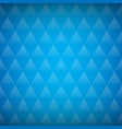 triangle geometric pattern wallpaper vector image vector image