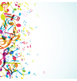 Colorful tunes