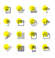 box icons vector image vector image