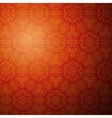 Chinese pattern background Seamless wallpaper vector image vector image