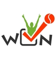 Win vector image