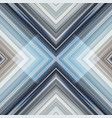 abstract futuristic geometric background for web vector image