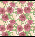 Lovelypinkflowersvs vector | Price: 1 Credit (USD $1)