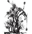 shst ir eyetree-2016-02-c vector image