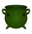 empty coin pot image vector image